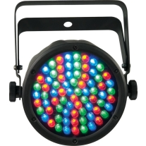 Chavet Slimpar 38 75 RGB LED Par Can