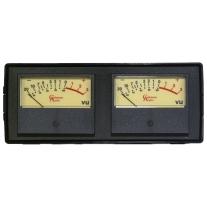 Coleman Audio MBP2 Dual VU Meter Module