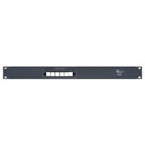Coleman Audio MS6 6-Input Auxiliary Switcher