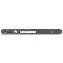 Coleman Audio MS8A Stereo Monitor Switcher