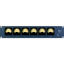 Coleman Audio SMP5.1 Surround VU Meter System