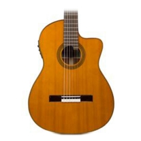 Cordoba Fusion Series 12 Natural Acoustic/Elec Guitar