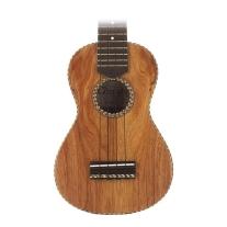 Cordoba 25SK Soprano Ukulele Solid Acacia Top, Acacia Back & Sides w/ Gigbag