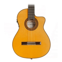 Cordoba Espana Series 55FCE Signature Gypsy King Acoustic Electric w/ Case