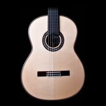 Cordoba Luthier Series C12 Classical Acoustic Guitar with Case