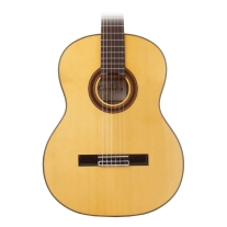 Cordoba F7 Flamenco Acoustic Guitar in Natural Finish