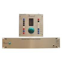 Crane Song Avocet SR 5.1 Surround Monitoring