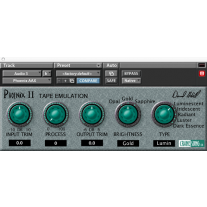 Crane Song Phoenix 2 Analog Tape Emulation Plug-In (Pro Tools AAX)