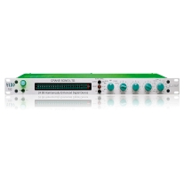 Crane Song HEDD 192 - 24-Bit AD and DA Converter with DSP Tube A