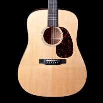 Martin D18E Retro Series Dreadnought Acoustic Electric Guitar
