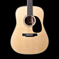 Martin D35E Retro Series Dreadnought Acoustic Electric Guitar
