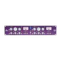 DBX 162SL Purple Series Stereo Compressor