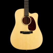 Martin DC18E Limited Edition Dreadnought Acoustic Guitar
