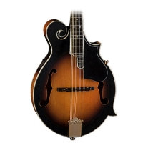Dean BGFEVSS Bluegrass F-Style Mandolin Acoustic Electric Vintage Sunburst