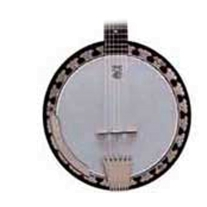 Deering Boston 6 Banjo 6 String