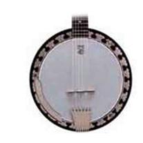 Deering Boston 6 Banjo 6 String