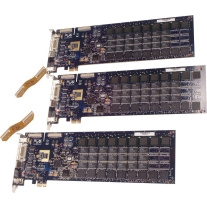 Digidesign HD3 Accel PCI to HD3 Accel PCI-E Crossgrade