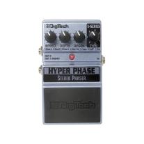 Digitech XHP Hyper Phase Guitar Pedal
