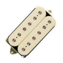 DiMarzio DP100 Super Distortion Pickup in Cream