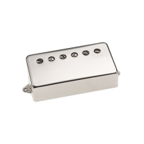 Dimarzio PAF 36th Anniversary Neck Humbucker Pick Up Nickel
