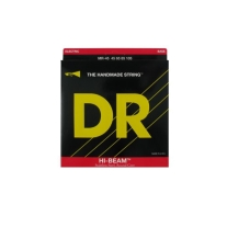 DR Strings MR-45 Hi-Beam Bass Strings 45-105