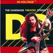 DR Strings DBG-10-46 Dimebag Darrell's Electric Guitar Strings