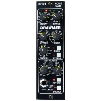 Drawmer DS101 Single-Channel Noise Gate 500-Series Module