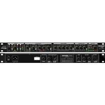 Drawmer MX60 MIC/ LINE PRE, COMPRESSOR , EQ