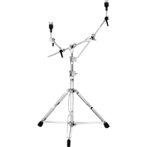 Drum Workshop 9702  Heavy Duty Dual Cymbal Stand