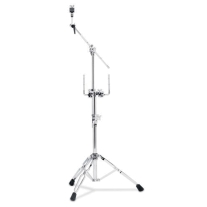 DW Double Tom Stand with 934 Boom Arm