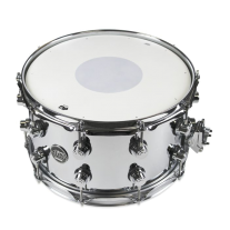 Drum Workshop DRPM0814SSCS Performance Series 8x14 Steel Shell Snare Drum