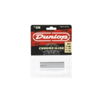 Dunlop 220 SI Chrome Slide Medium