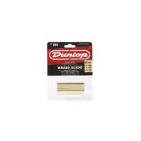Dunlop 224 SI Brass Slide Heavy