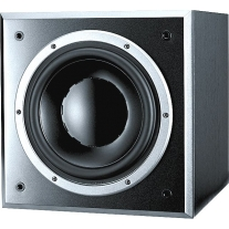 "Dynaudio BM9S Active 10"" Subwoofer with Bass Management"