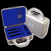 Earthworks DK25L/C Aluminum Case for DK25L with Custom Insert