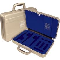 Earthworks DK50/R-C Zero/Halliburton Case for DK50/R with Custom Insert