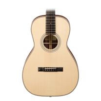 Eastman E20P Traditional Series Parlor Acoustic Guitar