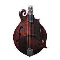 Eastman MD315 F-Style Mandolin Satin Classic Finish w/ Gig Bag