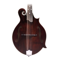 Eastman MD515 F-Style Mandolin Classic Finish w/ Gig Bag