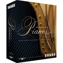 EastWest Pianos Gold Edition License