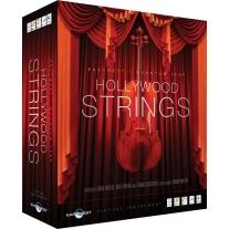 EastWest Hollywood Strings Diamond Edition (Windows)