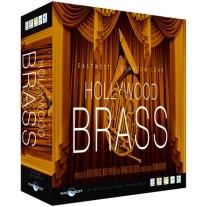 EastWest Hollywood Brass Diamond License