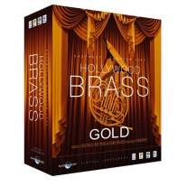 EastWest Hollywood Brass Gold Edition License
