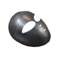 EBE Black Alien Head Shaker
