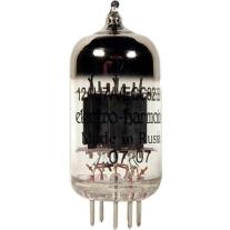 Electro Harmonix 12AVT/ECC82 Amplifier Tube