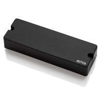 EMG 45J 6 String Extended Series Bass Pickup
