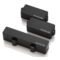 EMG PJ HZ Bass Pickup Set