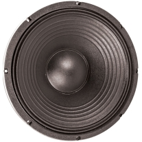 "Eminence IMPERO 15A 15"" High Power Driver Speaker 8-Ohm 1200 Watts"