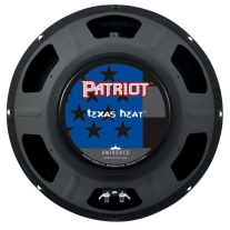 "Eminence Texas Heat 12"" 8-Ohm Speaker"