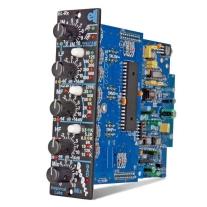 Empirical Labs DocDerr 500-Series Vertical Studio Processor
